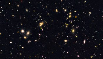 The expanding universe – Food for thought